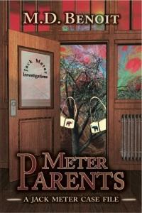 Meter Parents: A Jack Meter Case File