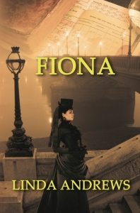 Fiona by Linda Andrews